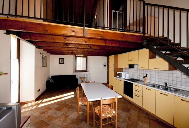 Gli appartamenti