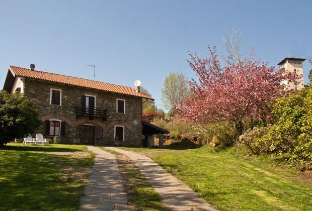 Ospitalità al Monterosso