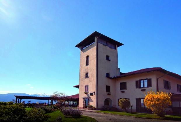 Bauernhof Monte