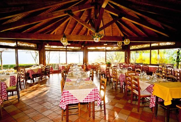 il ristorante monterosso