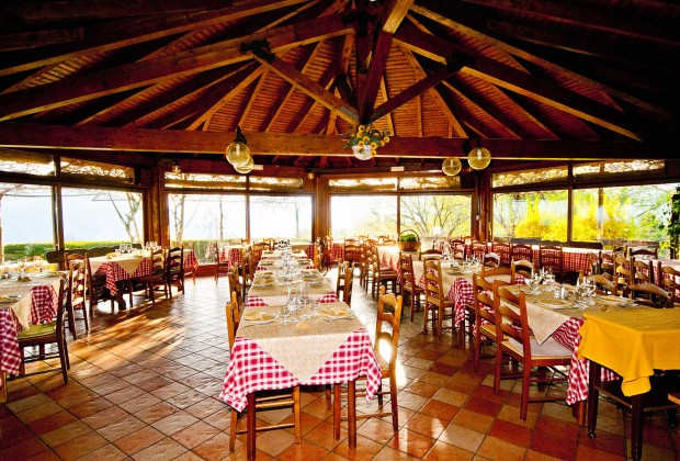 banquets and events, the restaurant veranda monterosso