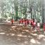 Der Monte ist auch ein pädagogischer Bauernhof…