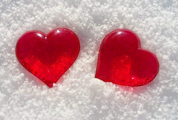 San Valentino 2019 in collina